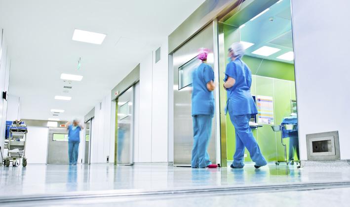 MONCALIERI – A maggio l'approvazione dello studio di fattibilità del nuovo ospedale