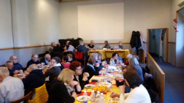 Epifania Moncalieri con festa a Ville Roddolo