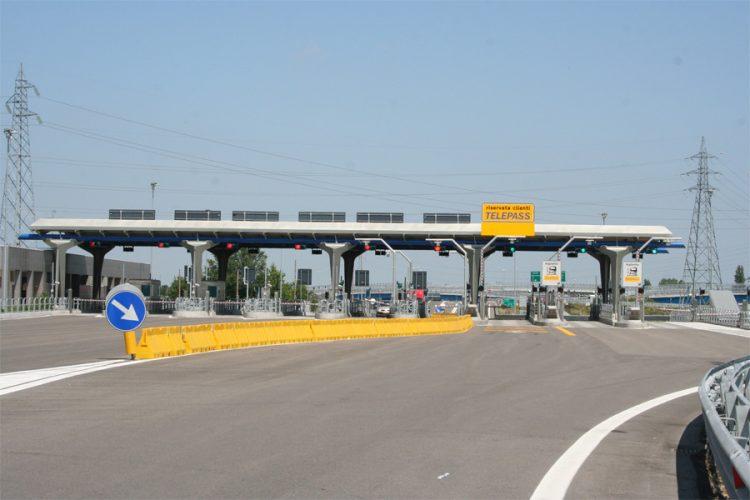 AUTOSTRADA – Aumentano i pedaggi sulla Torino-Savona