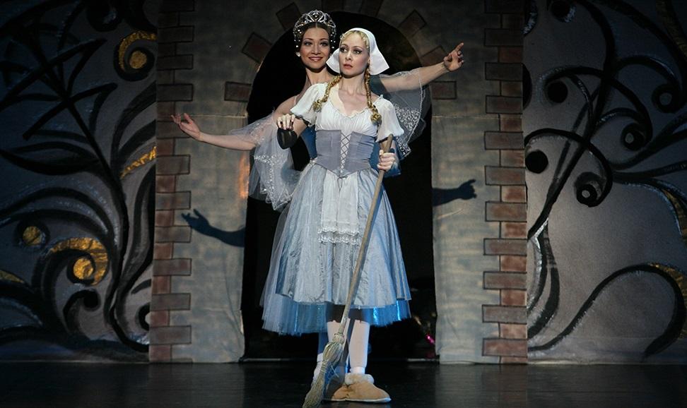 "Torna al teatro Superga la ""Cenerentola"" del Balletto di Mosca ""La Classique"""