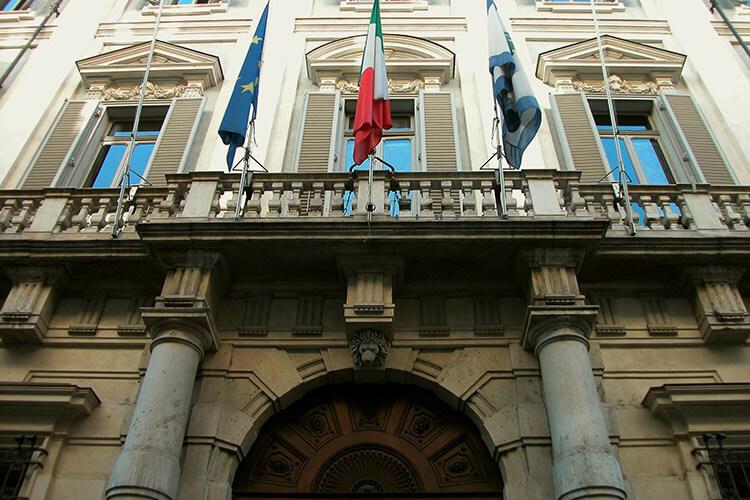 CULTURA – Riprendono le visite a Palazzo Cisterna