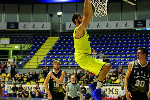 Il basket di punta in trasferta, a Torino pronta a dare spettacolo la C Gold