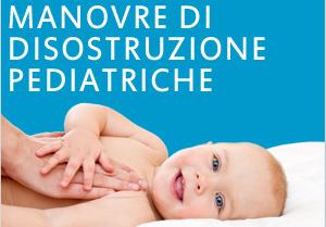 Corso di disostruzione pediatrica a Moncalieri