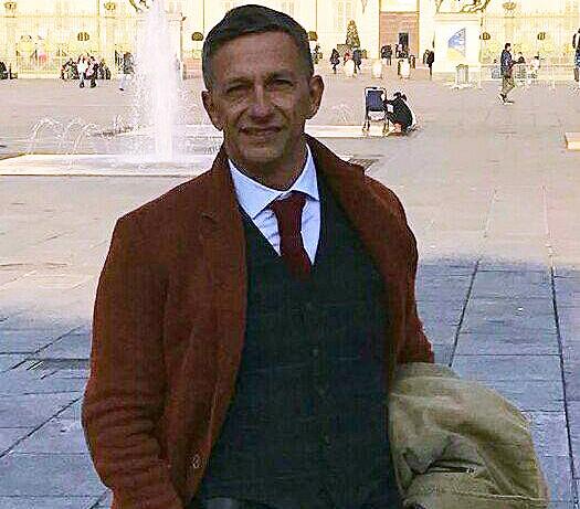Chi è Gianfranco Busano, accoltellato dalla convivente