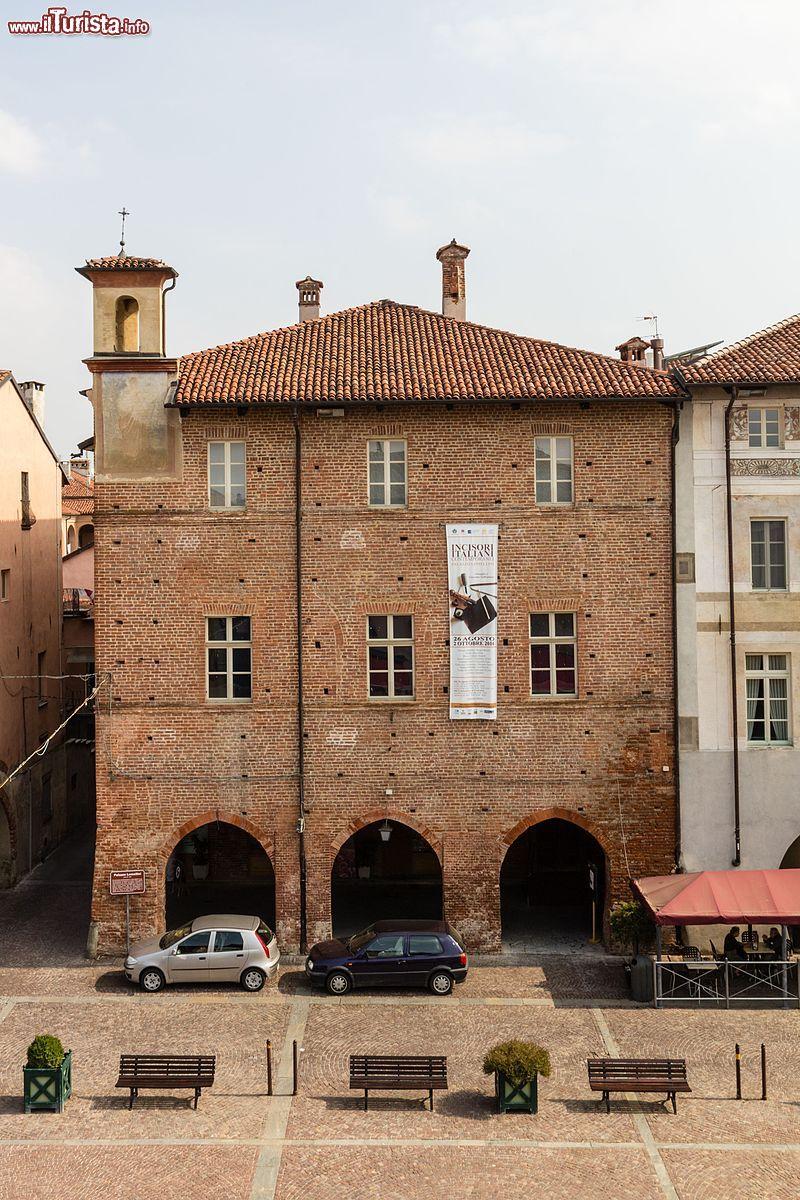 A Carmagnola è ancora Natale con la mostra a Palazzo Lomellini