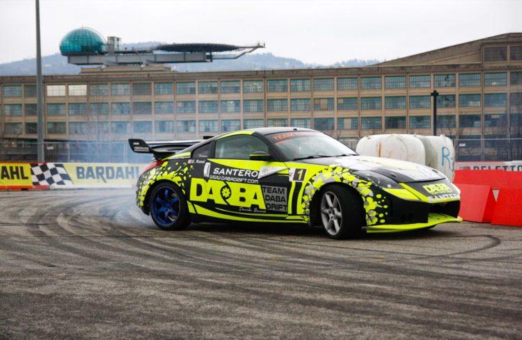 Automotoracing: una pista tutta nuova all'Oval del Lingotto