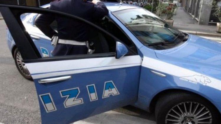 Piccolo corriere della droga catturato dalla polizia nei pressi di piazza Bengasi