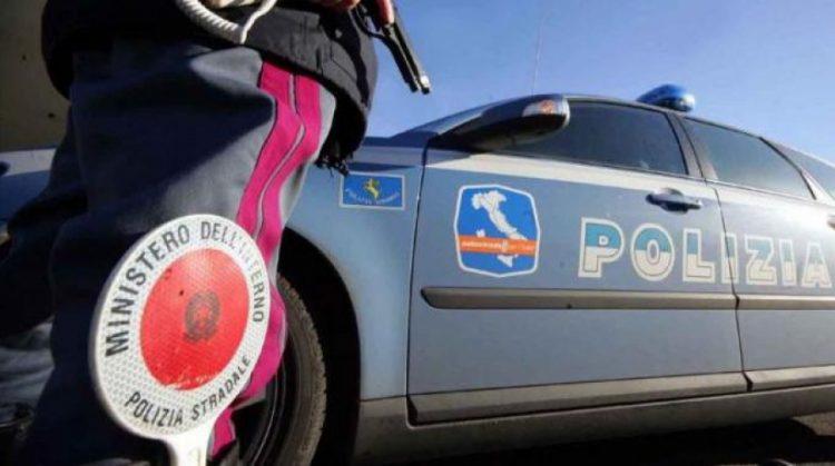 Polstrada: più incidenti ma meno vittime in Piemonte e Valle d'Aosta