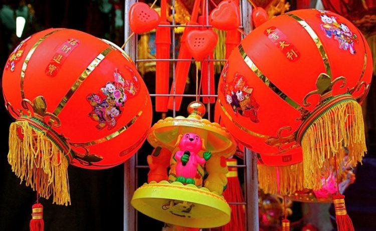 Il capodanno cinese presentato a Torino