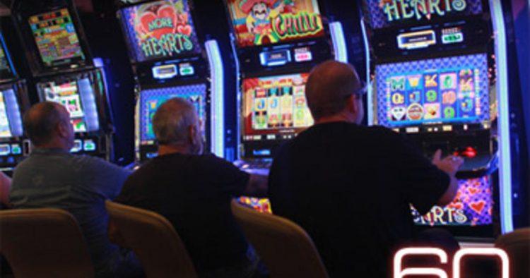 Immagini delle slot machine
