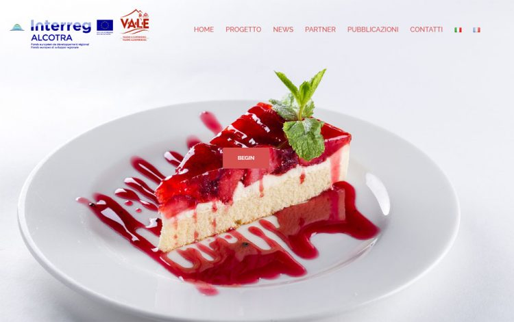 Se un giovane ama cucina e turismo allora vale il - Cucina con vale ...