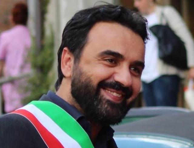 Avviso di garanzia al sindaco di Moncalieri, Paolo Montagna