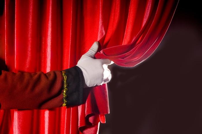 A Vinovo il teatro per i bimbi alla scuola Gioanetti