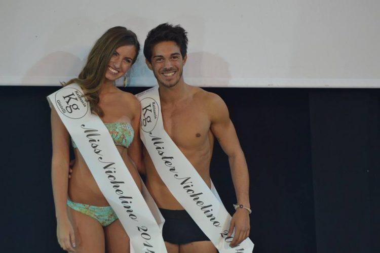 Torna il concorso Miss e Mister Nichelino, organizzato dai Viali