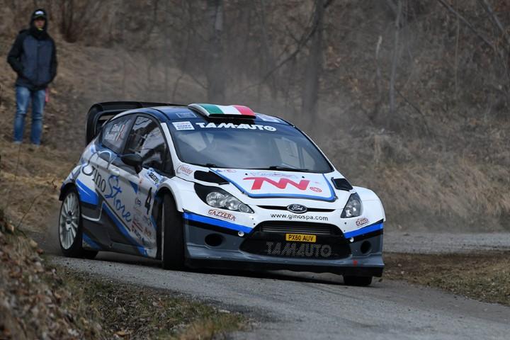 """Rally: i piloti nostrani scaldano i motori in vista del """"Ronde del Canavese"""""""