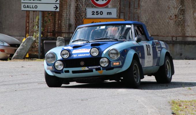 Michelin Cup, i driver premiati a Moncalieri