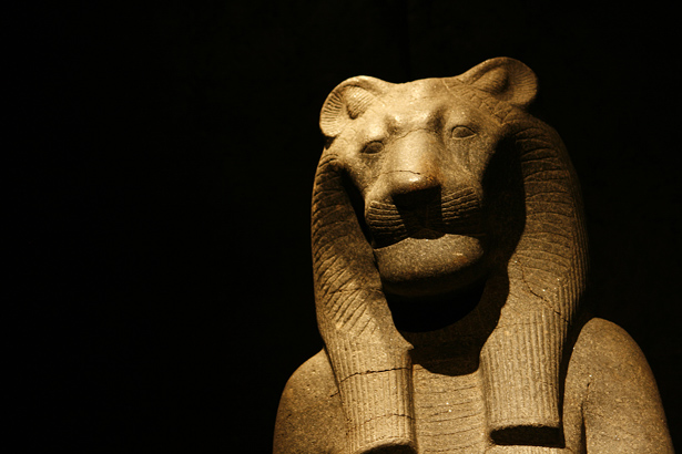 Una speciale visita guidata al Museo Egizio