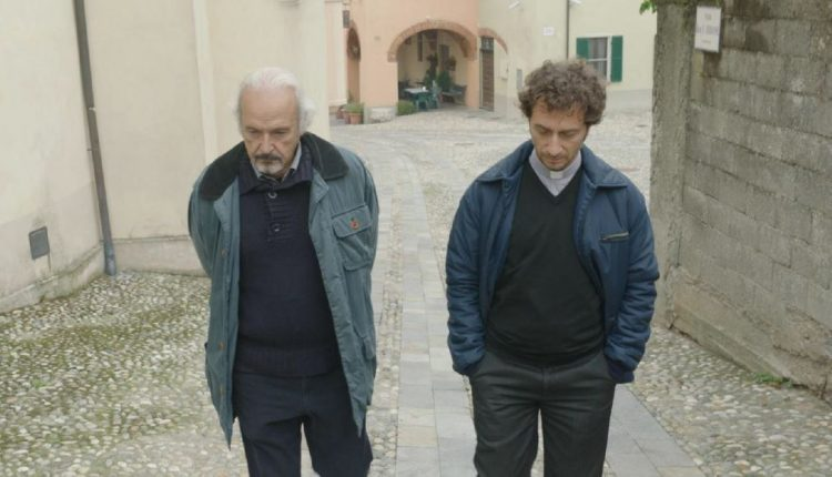 """""""Te Absolvo"""" in proiezione alla sala Primo Levi a Moncalieri"""