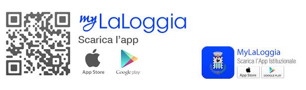 """App """"My La Loggia"""", istruzioni per l'uso"""