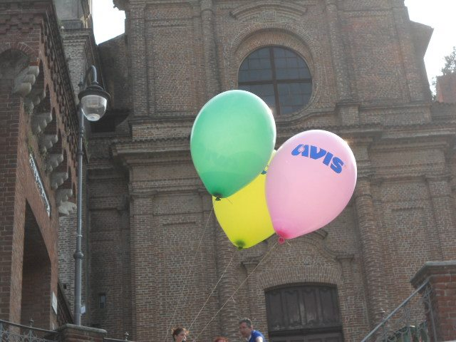 NICHELINO – Avis organizza una gita ad Aosta