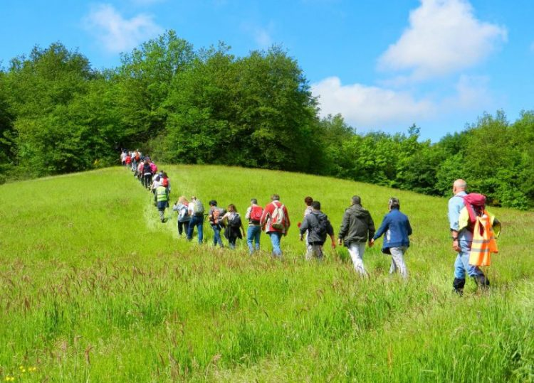 MONCALIERI – Domenica 12 maggio alla scoperta di Revigliasco