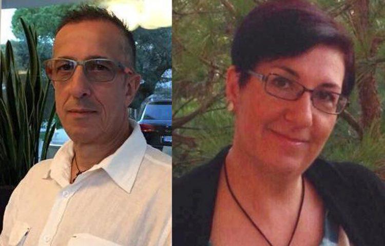 Condannato a 18 anni per l'omicidio dei genitori nel ferrarese: una delle vittime aveva un passato a Moncalieri