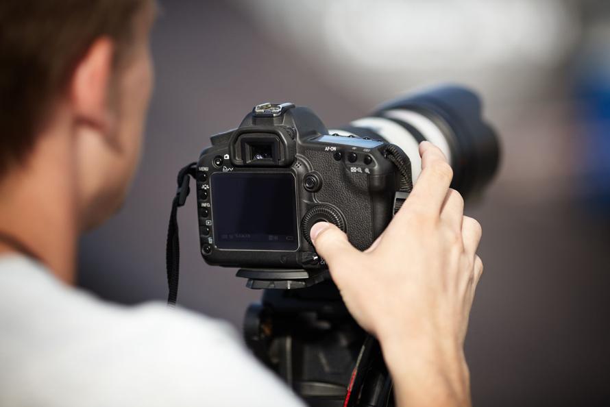 """Tutti fotografi a Cambiano con """"Autofocus"""""""