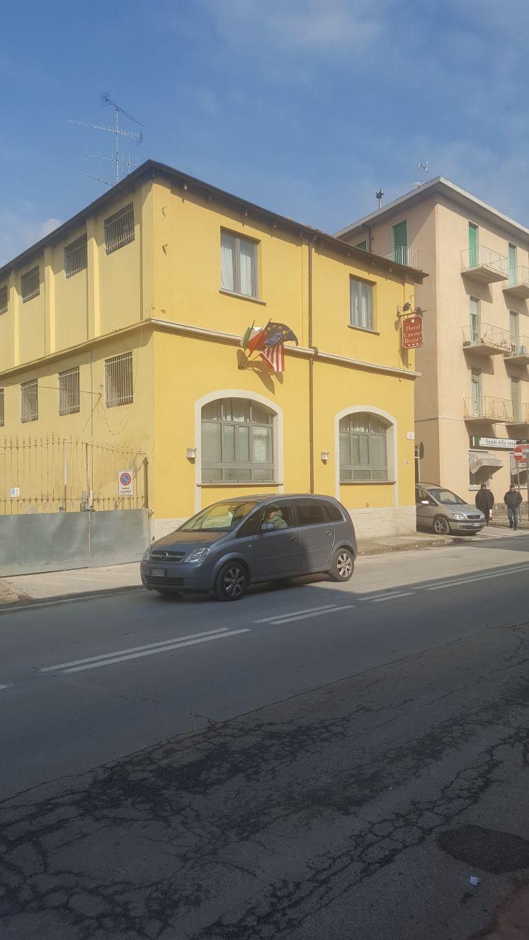 MONCALIERI – Trovato senza vita un 39 enne all'hotel Cavour