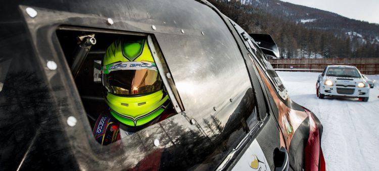 Ice Challenge: dopo il successo di Livigno il moncalierese Saracco ritorna sulla pista «casalinga» di Pragelato