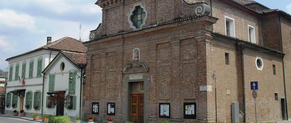 LA LOGGIA – Concorso di presepi organizzato dalla parrocchia