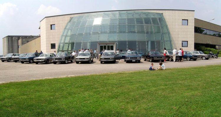 Pininfarina: nuove assunzioni dopo il contratto con l'oriente