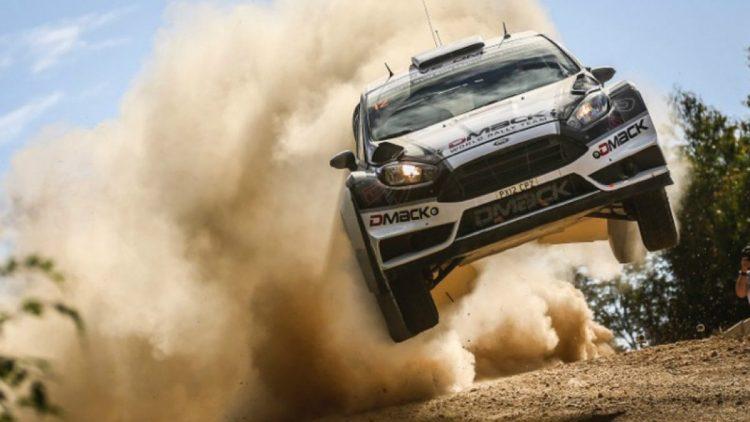 Rally: il Mercoledì Racing Team al via