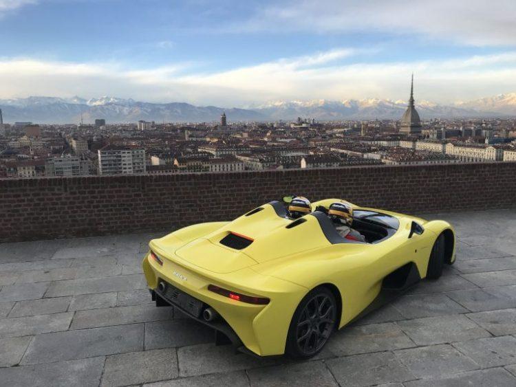 Salone dell'Auto di Torino, i primi dettagli