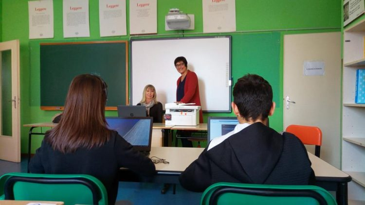VILLASTELLONE – Nuovi computer ai ragazzi della scuola media