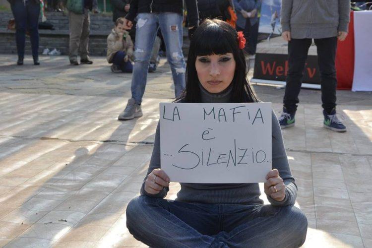 """Folla al corteo """"La Legalità si fa strada"""" organizzato tra Moncalieri e Nichelino"""