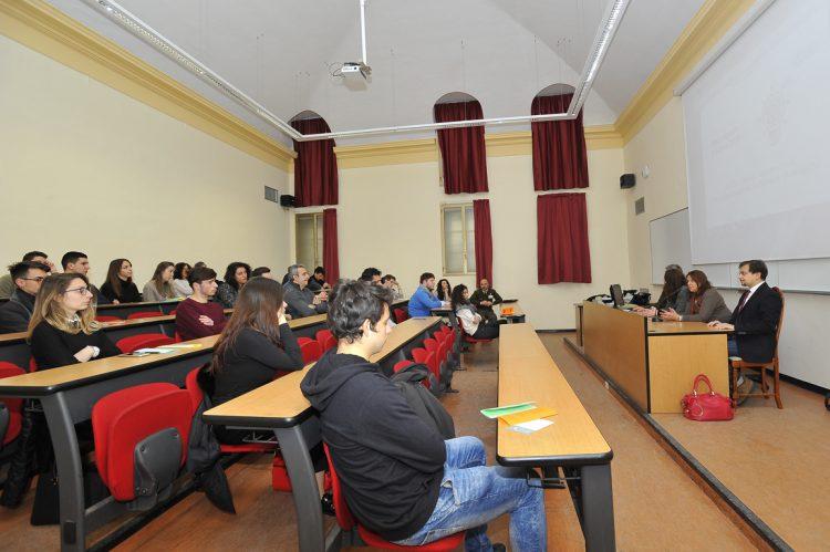 Esercito e Università: presentata a Torino la laurea in Scienze Strategiche