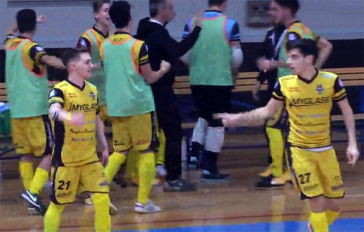 Elledì Under 19, continua il sogno in Coppa Italia, sarà semifinale!