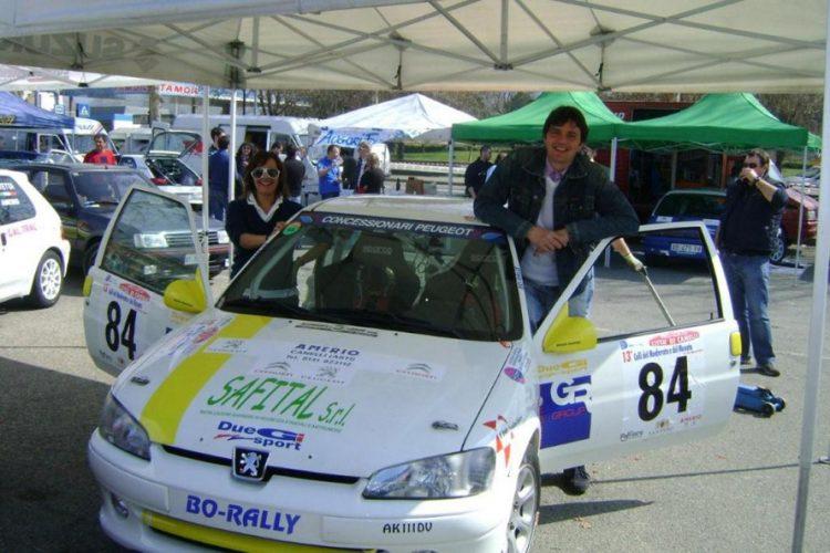 Rally: noti driver sul sedile del navigatore nel week-end in arrivo