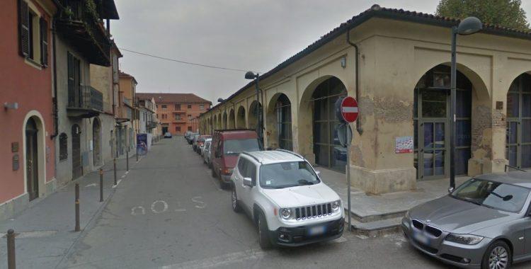 Karmadonne fashion sfila in piazza Antichi Bastioni