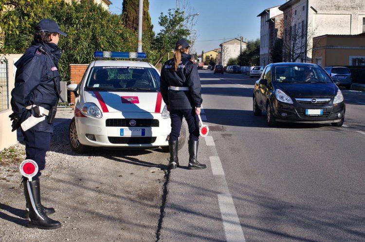 In Piemonte oltre settecentomila veicoli circolano senza revisione