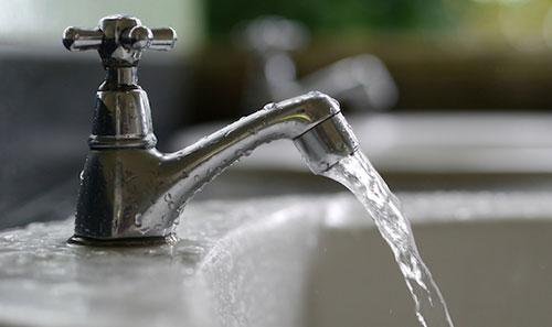 Cambiano: l'acqua è ok