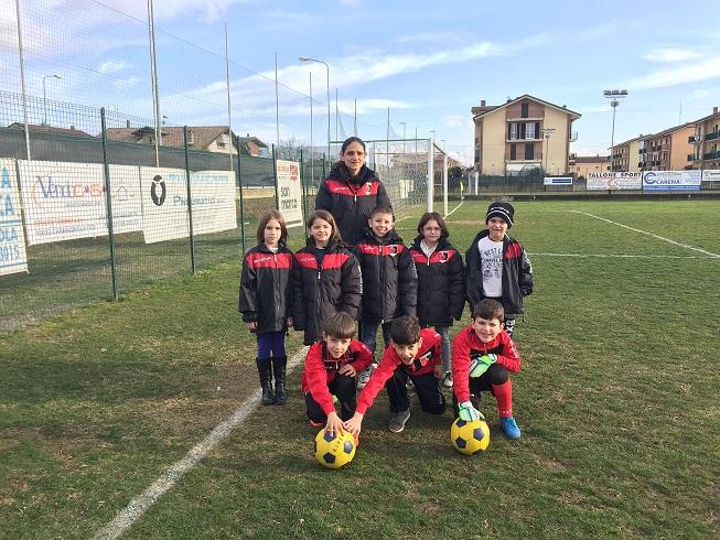 CARMAGNOLA – Salsasio vince il girone della Coppia Piemonte