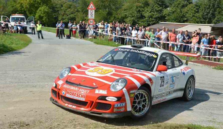 La Sport Rally Team Carmagnola apre le iscrizioni al Valli Cuneesi
