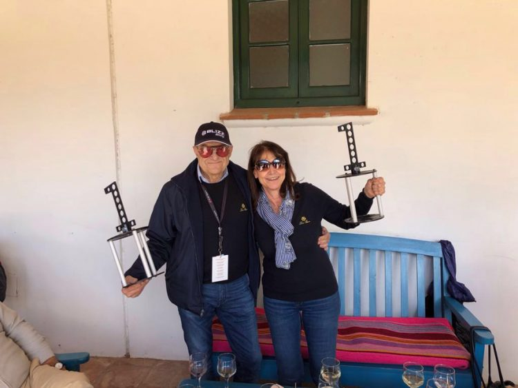 I moncalieresi Aghem-Conti trionfano alla Gran Carrera in Argentina