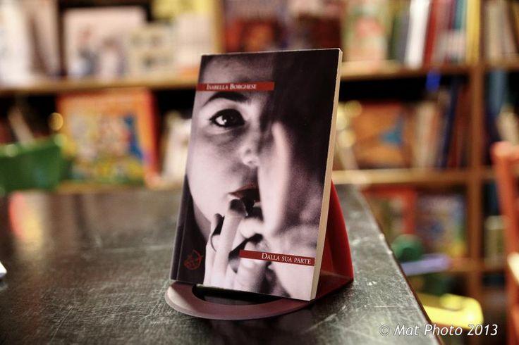 """MONCALIERI – Per """"Autori tra i libri"""", Isabella Borghese presenta il suo libro in biblioteca"""