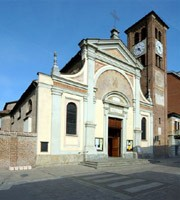VINOVO – Serata di Voci bianche a S. Bartolomeo