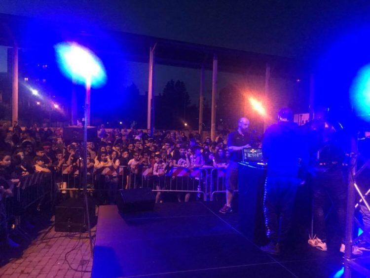 NICHELINO – Grande successo per la giornata di festa di fine scuola