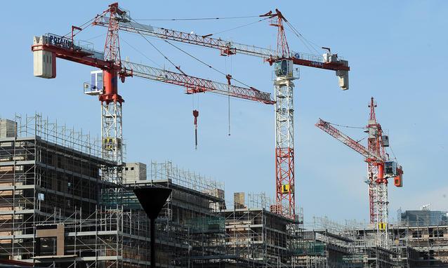 NICHELINO – Dal 2 luglio parte lo sportello digitare dell'edilizia