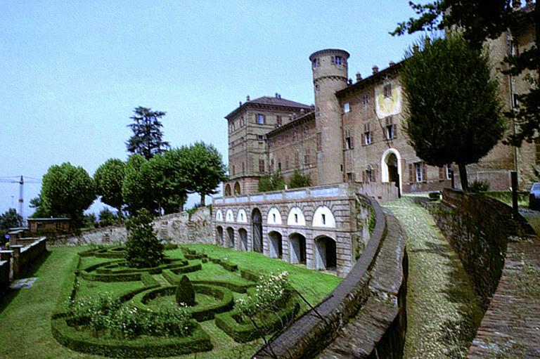 Maratona Reale al Castello