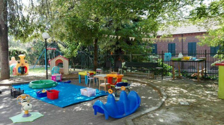 """MONCALIERI – Festa di chiusura del progetto Casa Zoe """"Famiglie bene comune"""""""